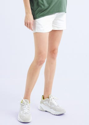 Classic Cool Touch Maternity Shorts