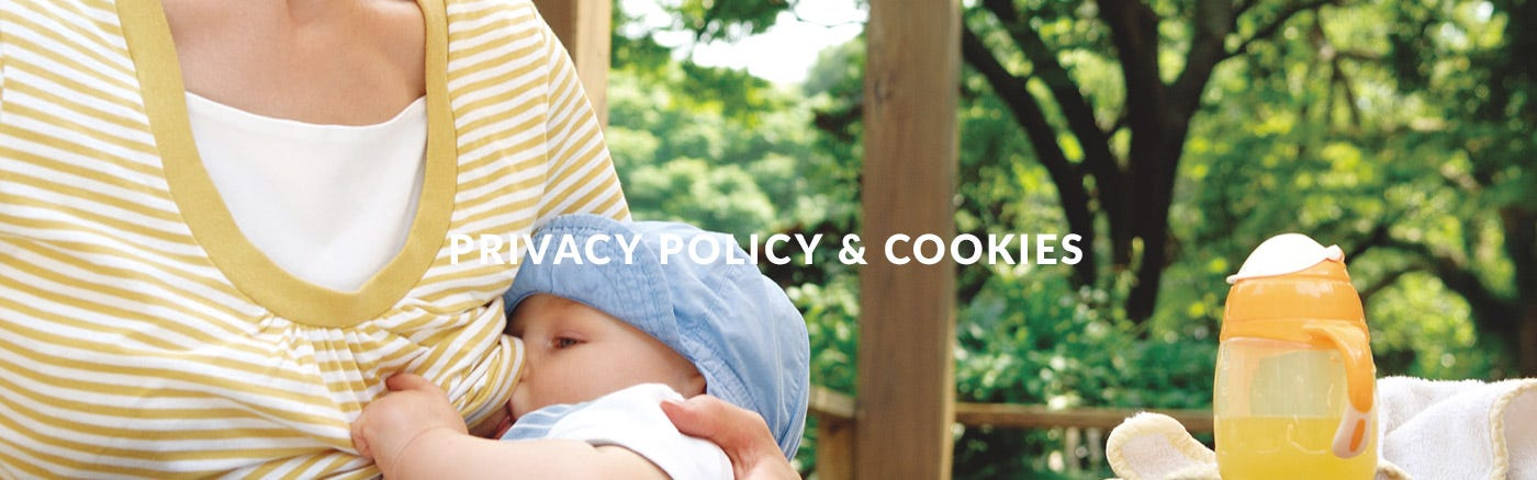 PRIVACY POLICY & COOKIES