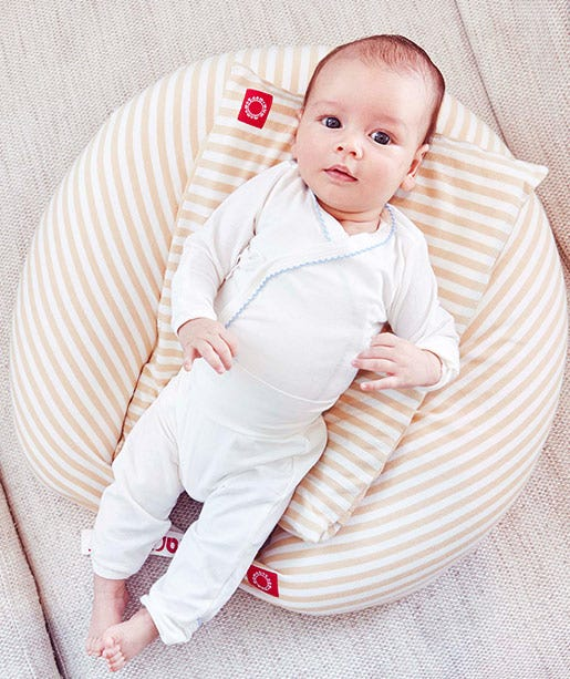 cotton newborn bodysuit