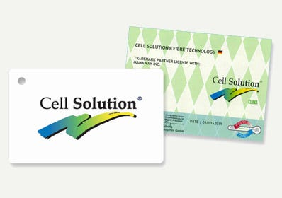 cell solution clima