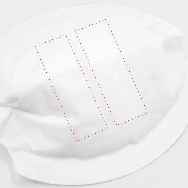 Triple Absorb Instant Dry Disposable Nursing Pads